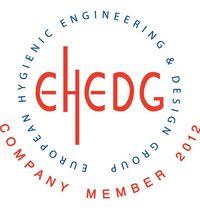 Filtr higieniczny zgodny z EHEDG