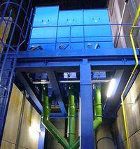 Herding HSL Modul w procesie cynkowania ogniowego elementów stalowych